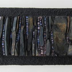 """Purple Forest"" by Deborah Bell Madsen"