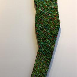 """Fragment of Glass"" by Carolina Zanelli"