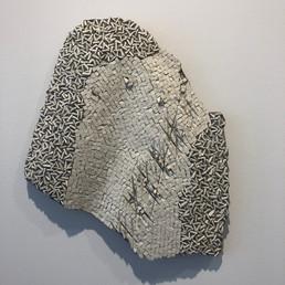 """Erosion Series"" by Toyoharu Kii"