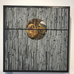"""Intrusion [Luing]"" by Dugald MacInnes"