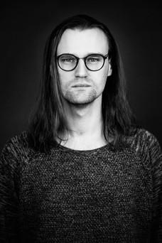 Björn Boresch Portrait 2019