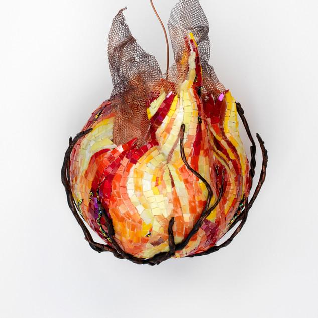 """Burning Bush"" by Lenni Gilbert"
