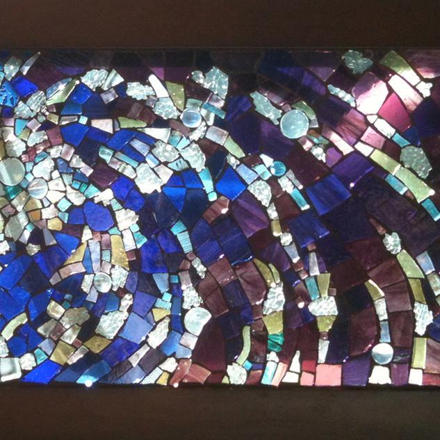 """Sea Change"" by Martha Crandall"