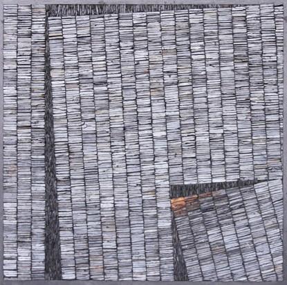 """""""TECTONIC DRIFT V"""" by Dugald MacInnes"""