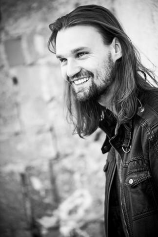 Björn Boresch Portrait 2017