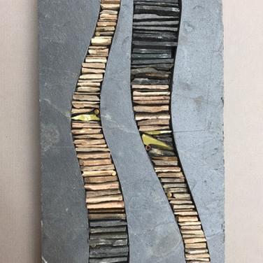 """Life's Path""by Sue Klein"