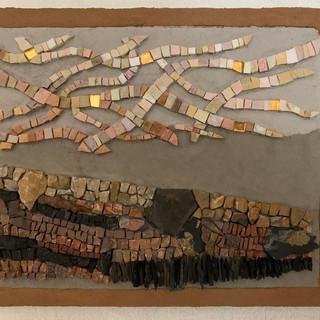 """""""Mind the Gap"""" by Harriet Rubenstein"""