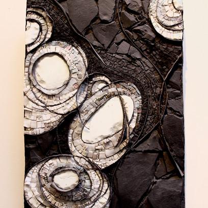 """""""Black Black White"""" by Casey Van Loon"""