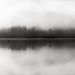 """""""The Castle Across the Loch"""" by Roddy MacInnes"""