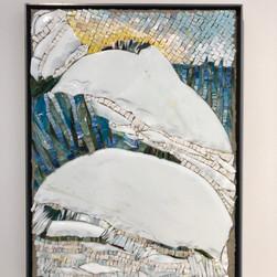 """""""Ice Floe"""" by Verdiano Marzi"""