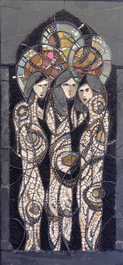 """""""Three Unknowns"""""""