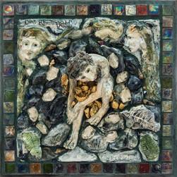 """Alberich's Curse: Das Rheingold"" by Darlene Rzezotarski"