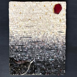"""""""Untethered"""" by Candice Klopfenstein"""