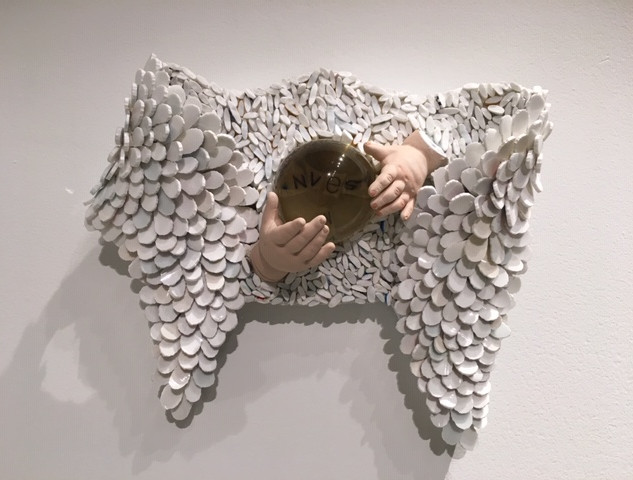 """Angel Investor"" by Pamela Irving"