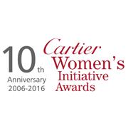 Le Cartier Women's Initiative Awards fête ses 10 ans