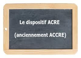 Tout savoir sur l'ACRE (ex ACCRE)