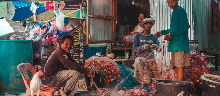 A Look into Financial Inclusion in Thailand