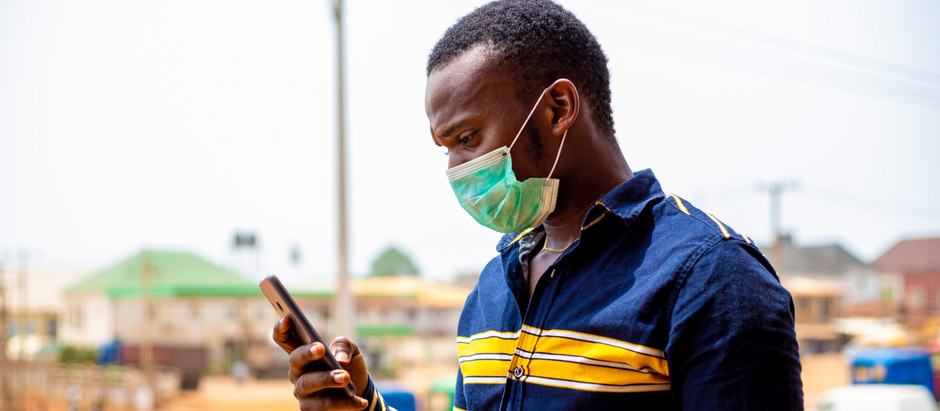 How Africa is Using Mobile Payments to Prevent the Spread of COVID-19