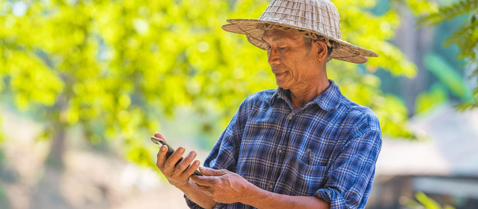 A Look into Financial Inclusion in Myanmar and How Financial Technology Can Help it Further