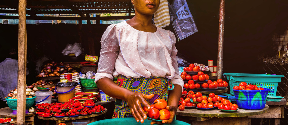 Innovations Driving Financial Inclusion in Africa