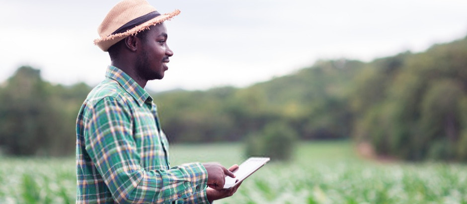 The Future of Financial Inclusion in Africa is in Digital Access