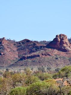 Ooramina Range