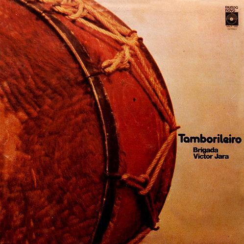 Tamborileiro