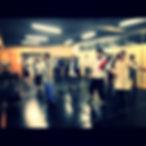 パントマイムクラス 名古屋