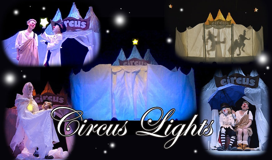the circus lights