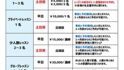 「お手軽プライベートレッスン」 パントマイム クラウン(道化師・ピエロ)