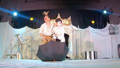 「サーカスの灯」が第20回アシテジ世界大会