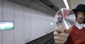 身体表現者の為のコンタクトジャグリングを使用したアイソレーションと即興表現 ワークョップ