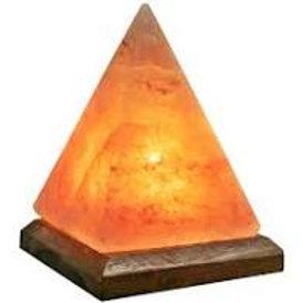 Himalayan Salt Pyramid
