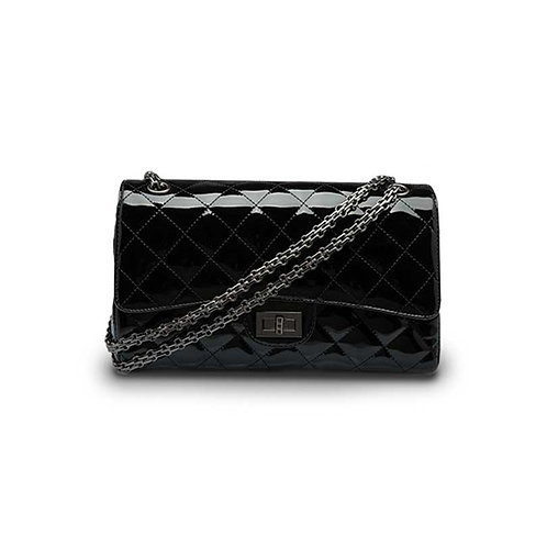 Classic Quilted Chain Crossbody