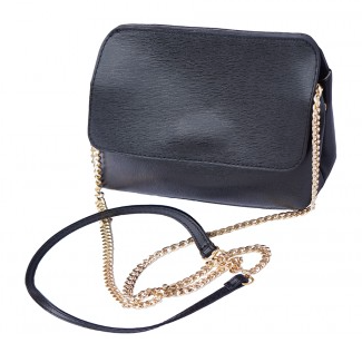 Filiano leather Clutch/Crossbody