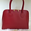 Thumbnail: The Saffiano leather- Red