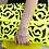 Thumbnail: Fluo Envelope Clutch Yellow