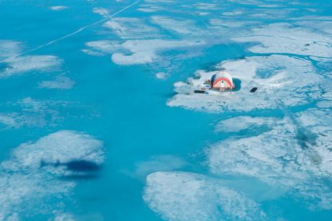 20 days in Cambridge Bay - Nunavut, CA