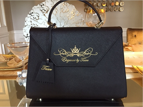 Signature Tasee' Lady - Black