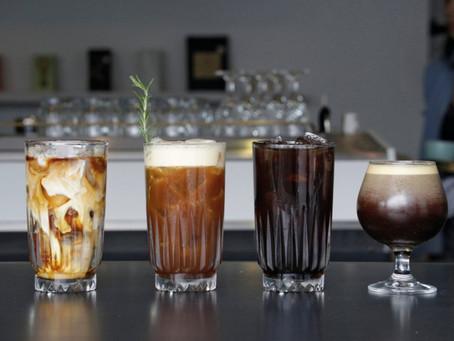 #40 夏日冰咖啡:冰滴和冷泡有什么区别?