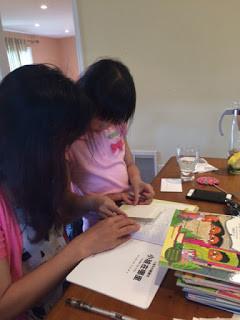 BookKnock volunteers & little librarians