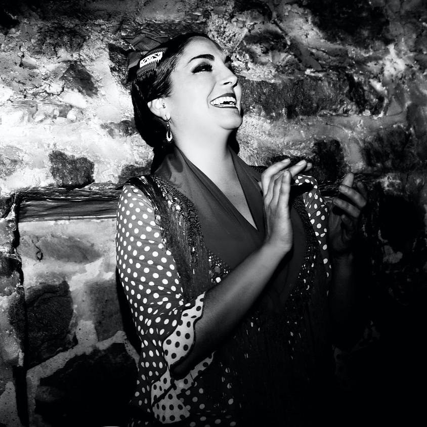 Masterclass de Baile Flamenco