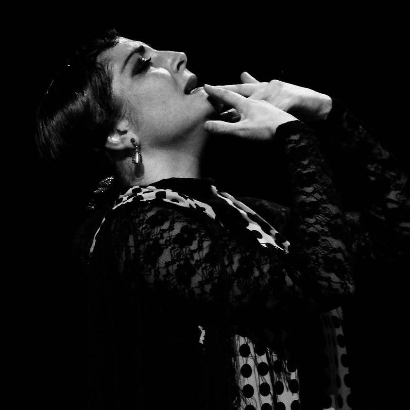 Espectáculo de Baile Flamenco Blanca Perdiguer: Desde Sevilla