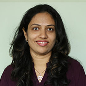 Lata Girishkumar Shetty