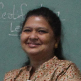 Dr. Neeta Mhatre