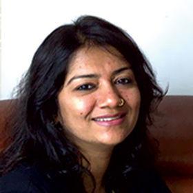 Anjana Shete