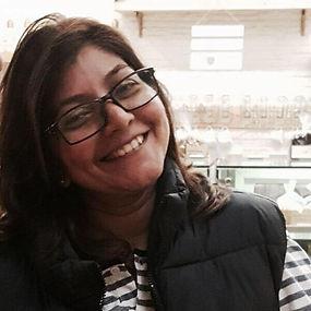 Sangeeta Shah