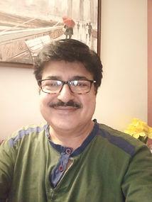 Shishir Raj Seth