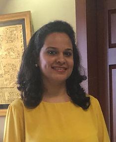 Anjalika Varma