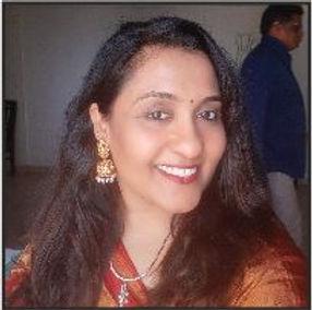 Natasha Prashant Shetty